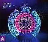 Ministry of Sound: Anthems Alternative 80's