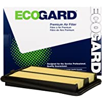 ECOGARD XA10423 Premium Engine Air Filter Fits Nissan Rogue 2.5L 2014-2020, Rogue Sport 2.0L 2017-2020, Rogue 2.0L…