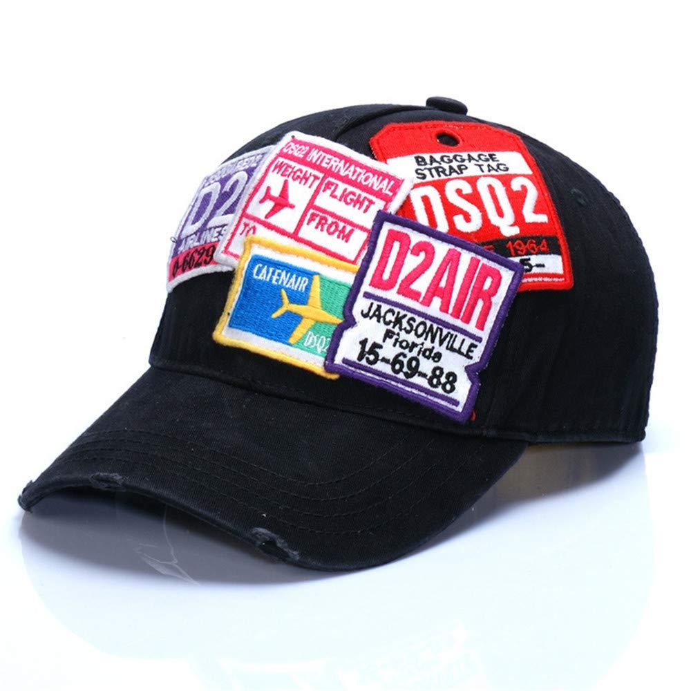 FDHNDER@Baseball Cap-Beisbol Gorra-Sports Hat-Outdoor Run Cap ...