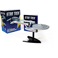Star Trek: Light-up Starship Enterprise (Running Press Mini