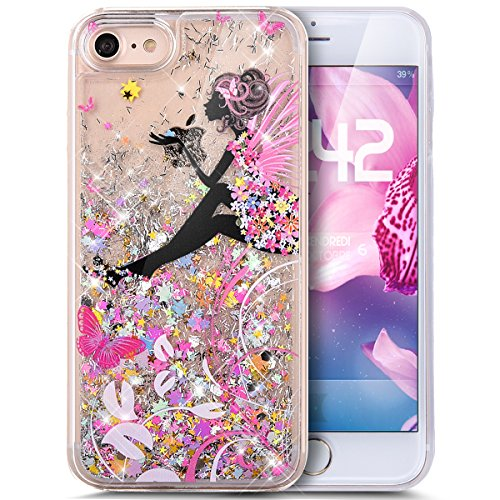 iPhone ikasus Butterfly Quicksand Floating