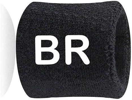 Personalized Sports Wrist Sweatbands Headband Tennis Squash GYM Wristband UK