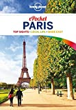 #7: Lonely Planet Pocket Paris (Travel Guide)