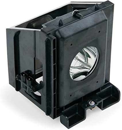 Samsung BP96-01600A TV Assembly Cage with Projector Bulb