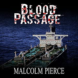 Blood Passage Audiobook