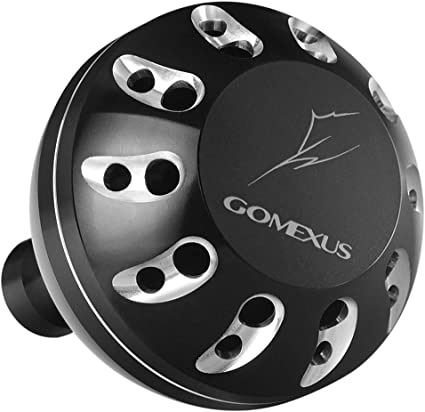 GOMEXUS Pomo Carrete Para Daiwa Saltiga Saltist 4500 - 6500 ...
