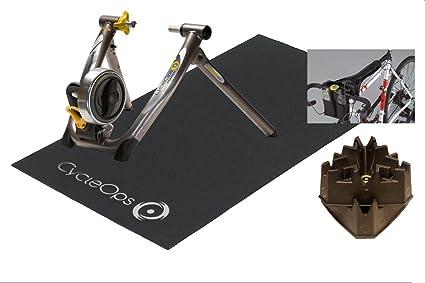 3f3c06ab679 Amazon.com   CycleOps SuperMagneto Pro Winter Training Kit ...