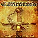 The Briton and the Dane: Concordia Audiobook by Mary Ann Bernal Narrated by Sebastian Lockwood