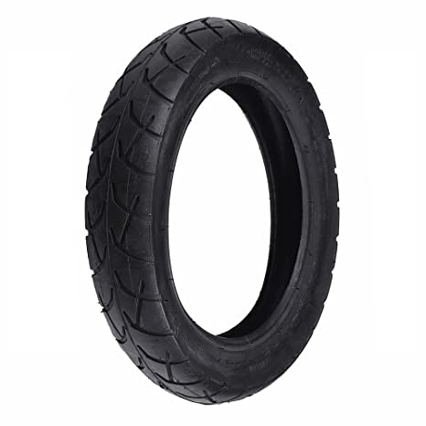 "Black /& Yellow Eastern Throttle 20/"" x 2.2/"" BMX Tire /& Tube Repair Kit 2 Pack"