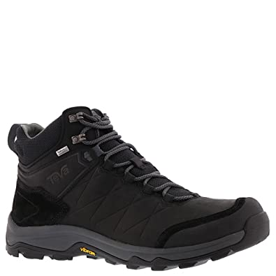 afcca5e66016 Teva Men s Arrowood Riva Mid Wp High Rise Hiking Boots  Amazon.co.uk ...