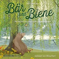Kleine Geschichten über das Entdecken (Bär und Biene)