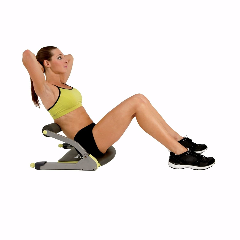 Amazon.com: Wonder core sistema de ejercicio: Sports & Outdoors
