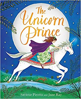 Image result for the unicorn prince image