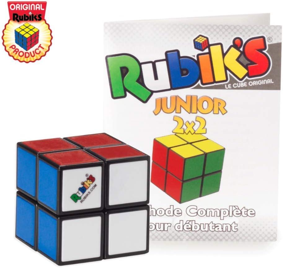 Rubiks- Juego de reflejos, para 1 jugador (722) (importado): Amazon.es: Juguetes y juegos
