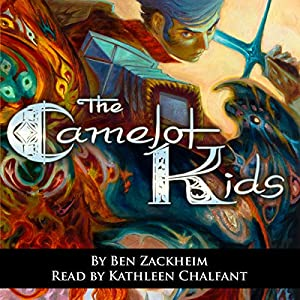 The Camelot Kids Audiobook