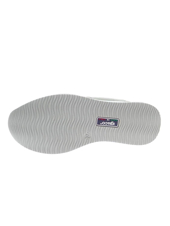 IGI&CO 3160600 Nero scarpe da ginnastica ginnastica ginnastica Donna 16ab72