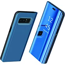 Teryei Funda compatible with Galaxy S8 / Galaxy S8 Plus/Note 8, PC ...
