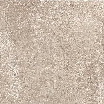 1 Krt=1,04qm Bodenfliesen Zement // Retrooptik beige 18,6x18,6x0,8cm MOES226