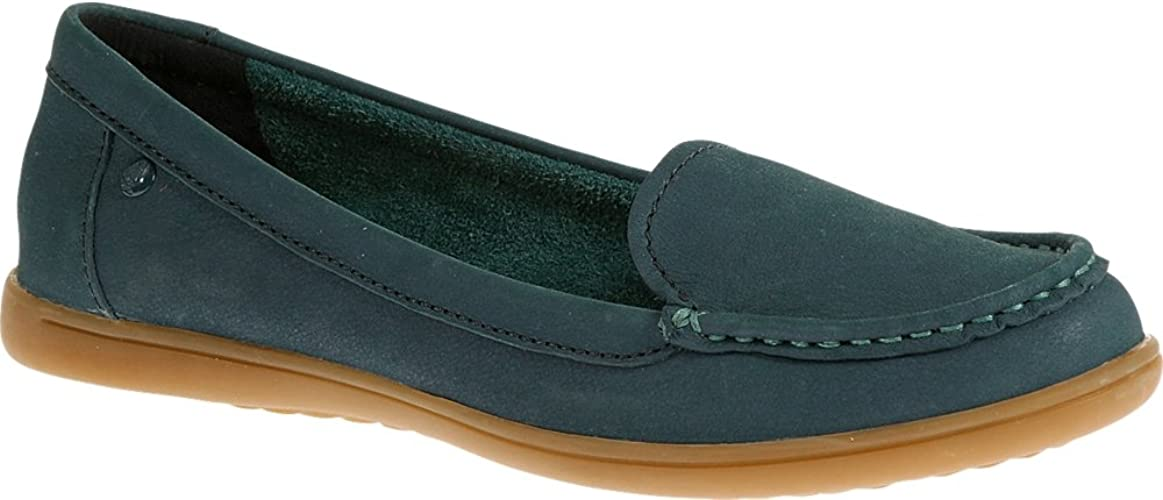 : Hush Puppies Ryann de la mujer Claudine Slip On