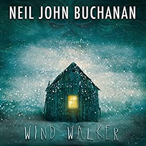 Wind Walker Audiobook