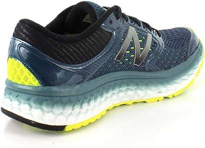 New Balance M1080v7 Zapatillas Para Correr (2E Width) - SS17 - 47: Amazon.es: Zapatos y complementos