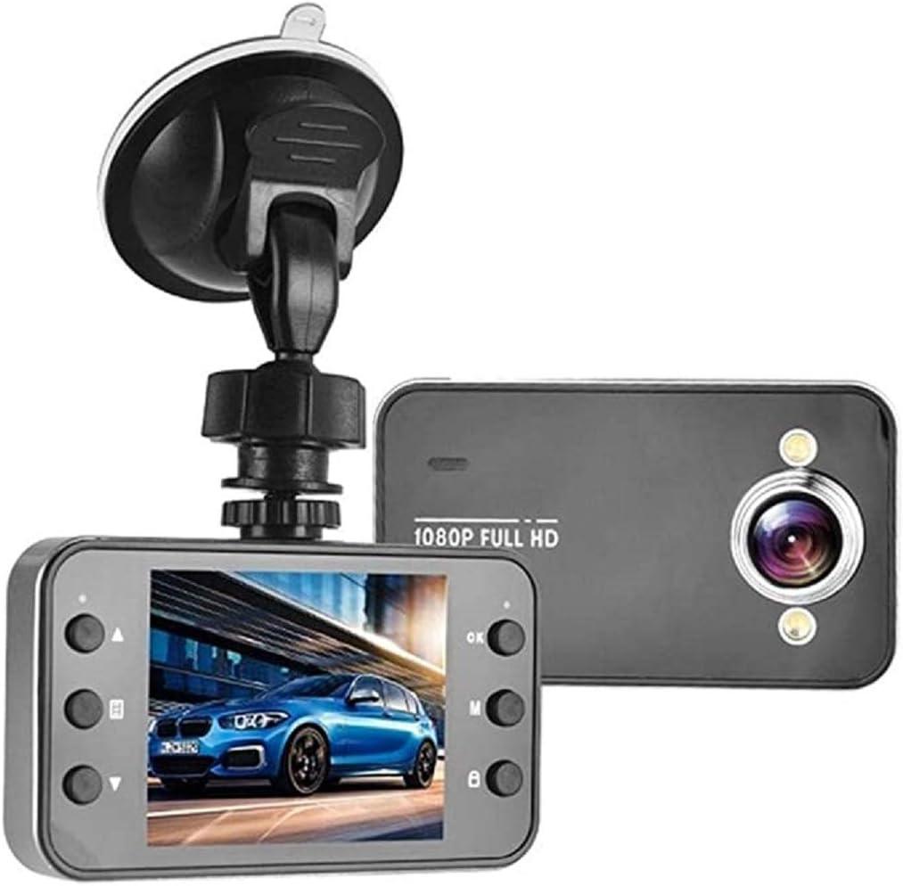 50% Off Coupon – 1080p Dash Camera Driving Recorder