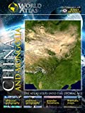 The World Atlas - China and Mongolia