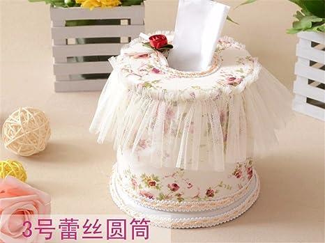 Puntilla tirar la toalla de papel , telas idílico Cuadro de papel , papel toalla de