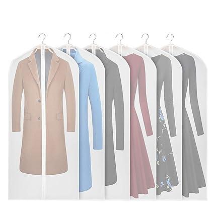 404e3c4d390 Amazon.com  Kingterence Garment Bag for Storage and Travel
