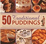50 Traditional Puddings, Jenni Fleetwood, 0754825736