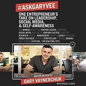 #AskGaryVee | Livre audio