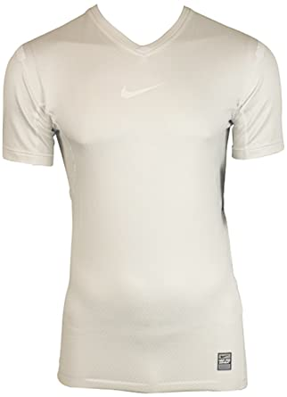 40fd1128788b Mens Nike Pro Combat Hypercool Sports Training Tee Compression Baselayer  Top 3XL