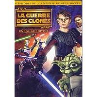 Star Wars: Clone Wars (Television) (Version française) (Bilingual)