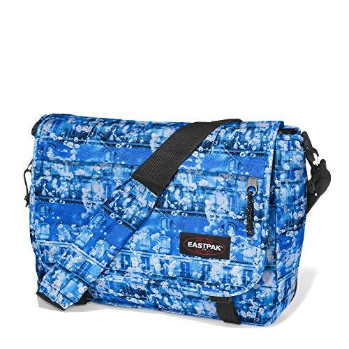 Eastpak Multicolore Litri 20 Borsa blu Messenger xfrn6f