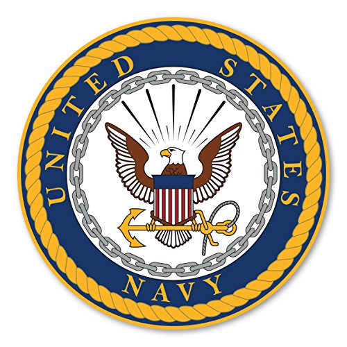 navy seal car magnet - 6