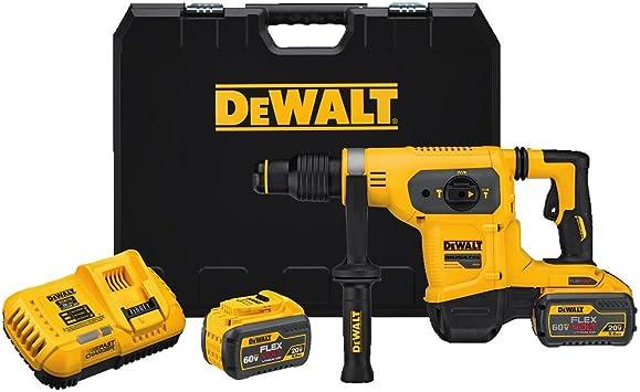 DEWALT DCH481X2 featured image