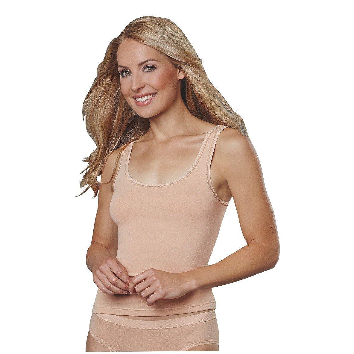Conta Damen Achselhemd Comfort Comfort Comfort 3er Pack B015NI3T6U Unterhemden & BH-Hemden Flagship-Store dedb16