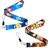 Amazon.com: Pokemon Pokeball Lanyard ID titular llavero ...