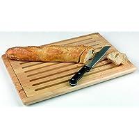 Assheuer + Pott - Tagliere per pane, 2 cm