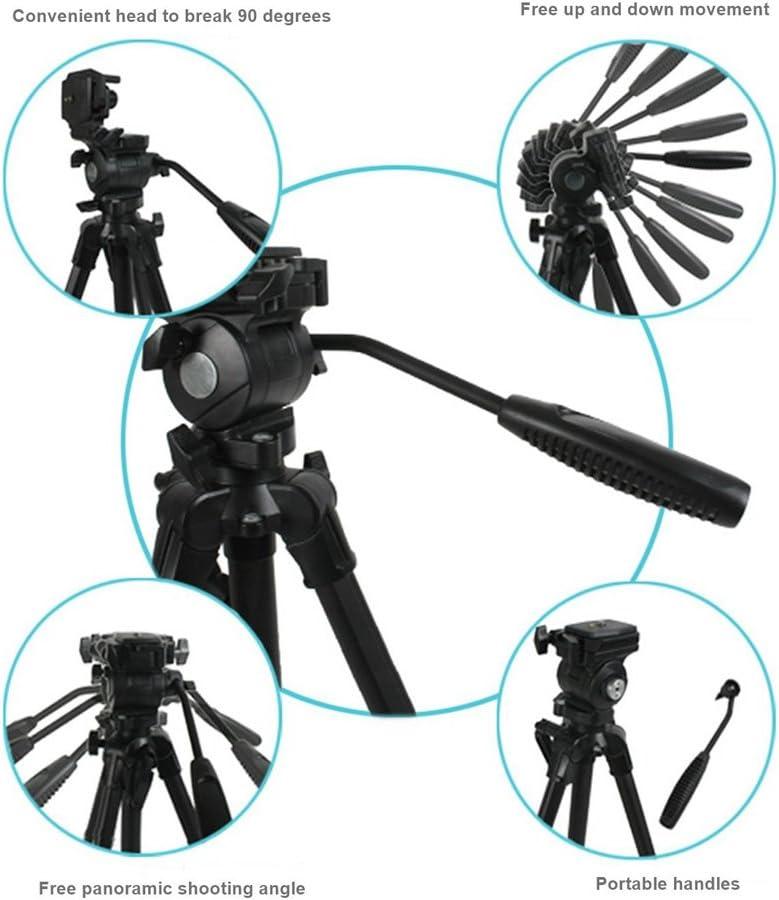 Acephoto TMK-VT100 Camera Tripod Video Tripod