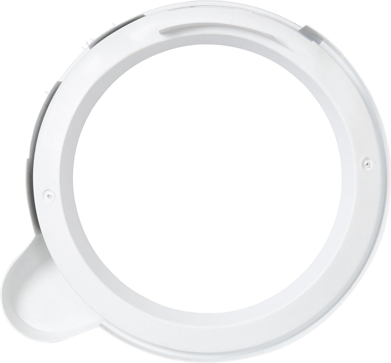 Plastic cover for 3123130 evaporator