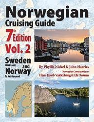 Norwegian Cruising Guide 7th Edition Vol 2
