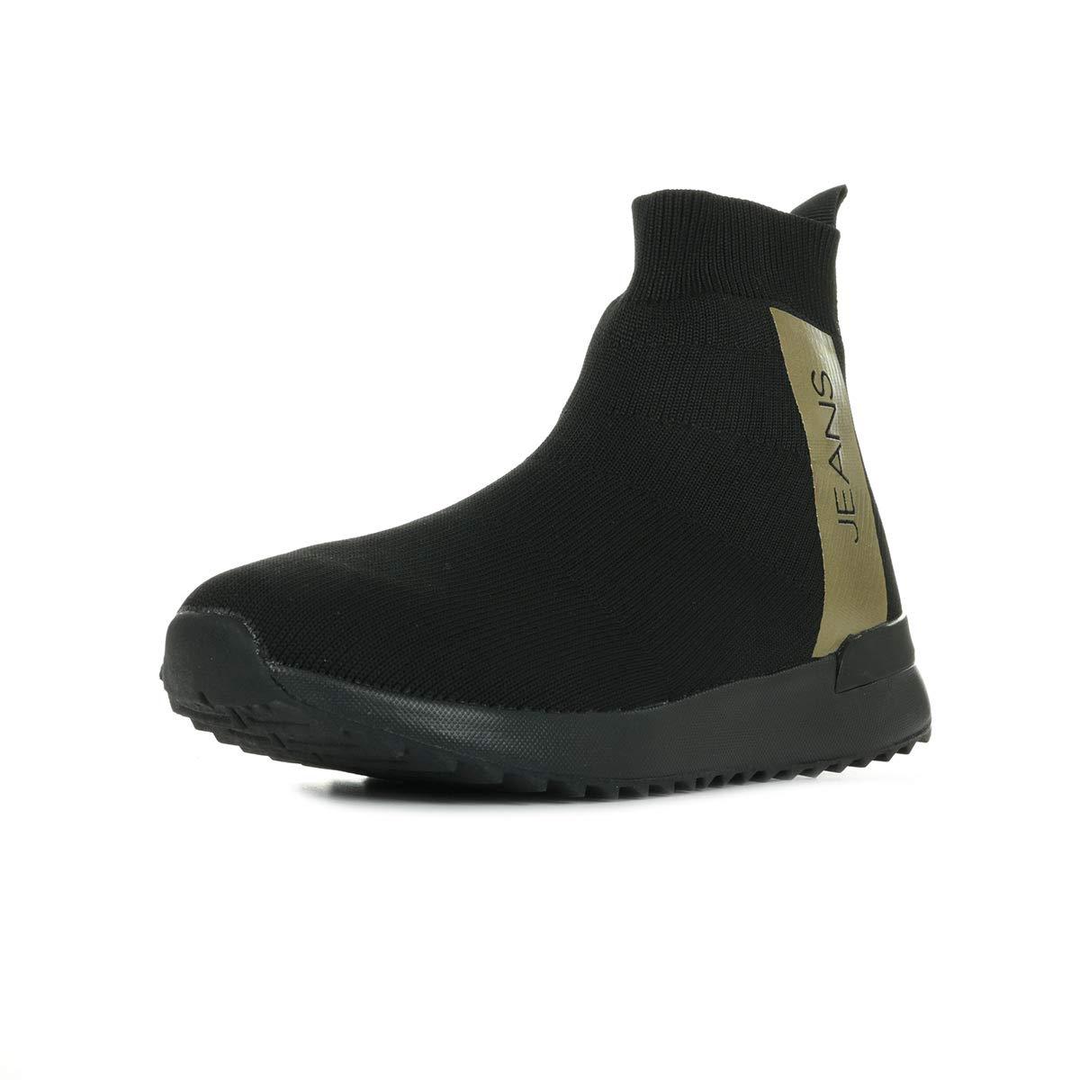 Versace Jeans Linea Turnschuhe Fondo Super Dis. 4 E0VTBSG470947M27 Turnschuhe Linea 1e0238