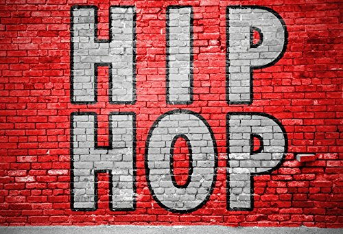 - Hip Hop Rock Style Photography Backdrops - Photo Background - Yeele 7x5ft Vinyl Rock Music Fashion Punk Brick Wall Backdrop Man Boy Girl Youngster Portrait Shooting Studio Props
