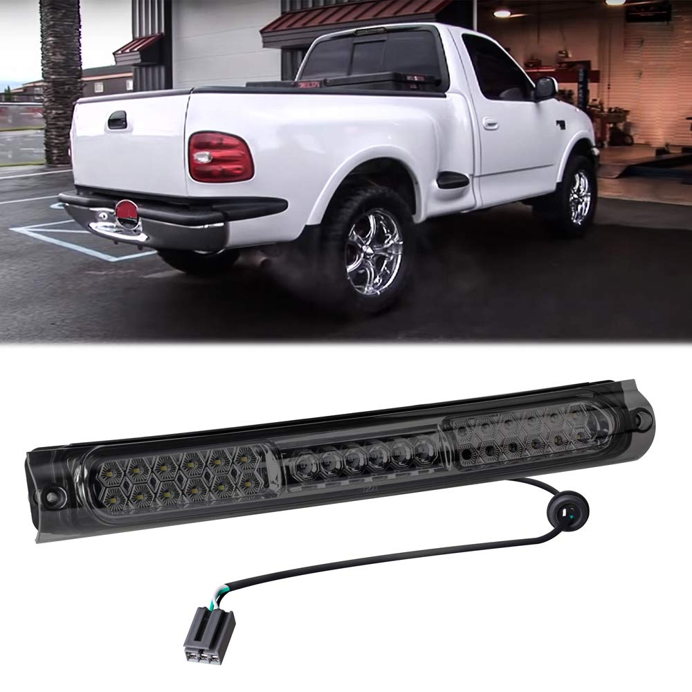 MOFORKIT LED 3rd Third Brake Light Compatible with 1997 to 2003 ...