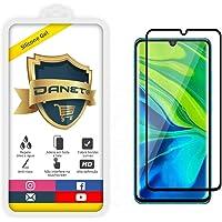 """Película Nano de Gel Silicone Flexível Para Xiaomi Mi Note 10 e Mi Note 10 Pro Tela 6.47"""""""" Polegadas - Proteção Que…"""