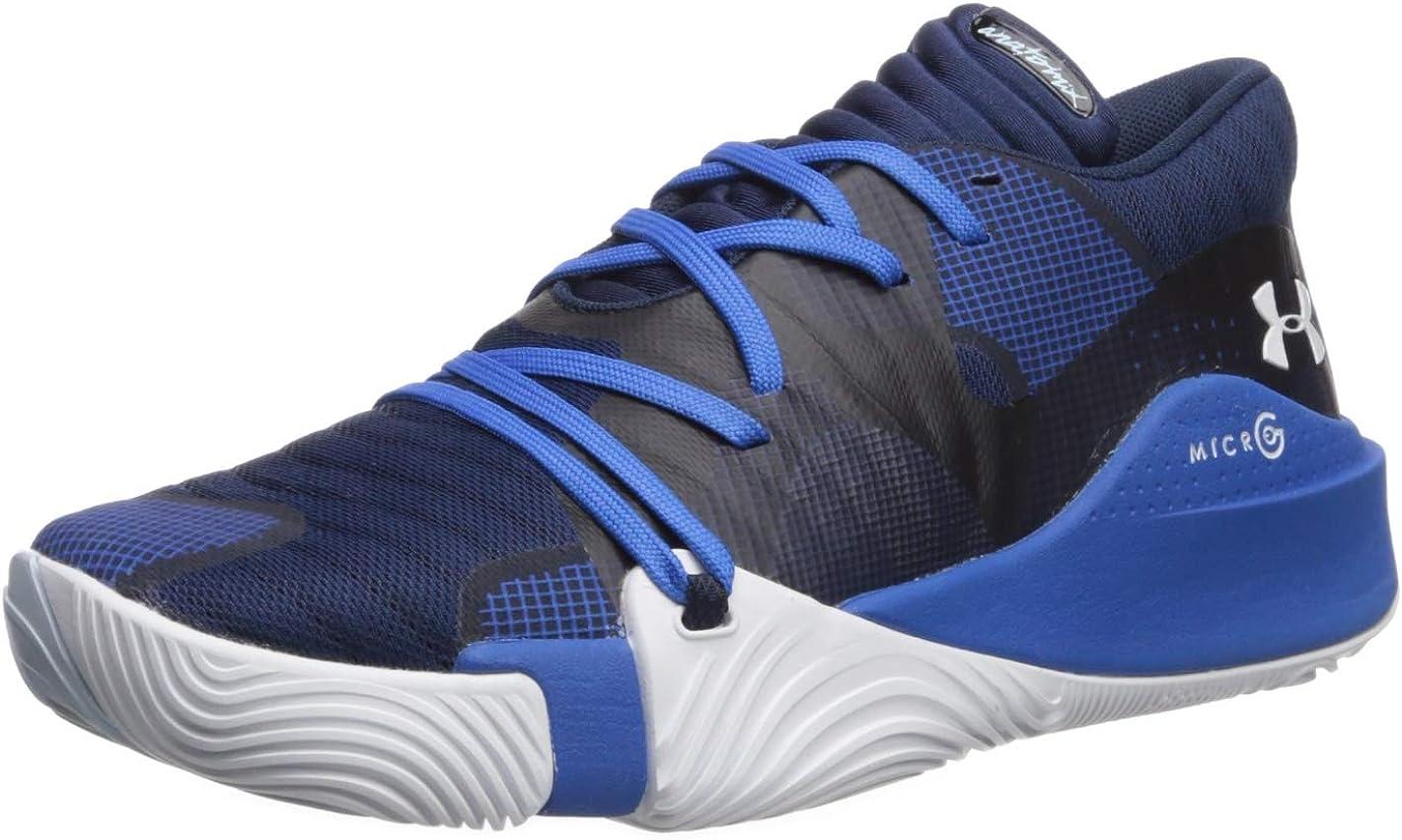 Spawn Low Basketball Shoe