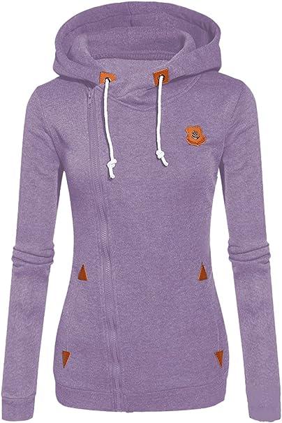 NAKETANO 14 ZIP Womens Size Medium Pullover Hoodie