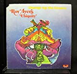 Roy Ayers Ubiquity - Change Up The Groove ?- Lp Vinyl Record