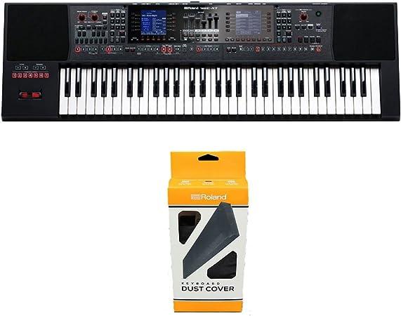 Roland E-A7 teclado 61 Llave ampliable con Arreglista Oficial ...